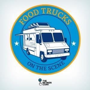 Custom Graphic Design for Food Trucks