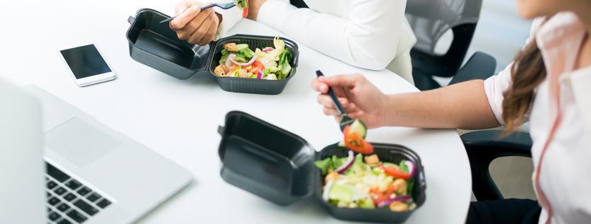 The Productivity Diet