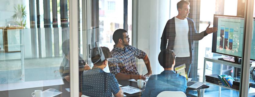 Cómo integrar una campaña de marketing online y offline.