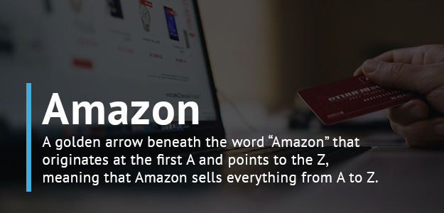 Amazon's Iconic Logo Design