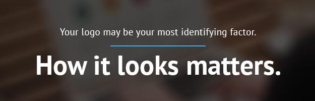 Professional Logo Design Matters