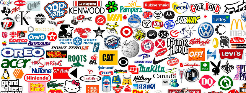 Most Iconic Logos of All Time | Graphic Design | The ... - photo#47
