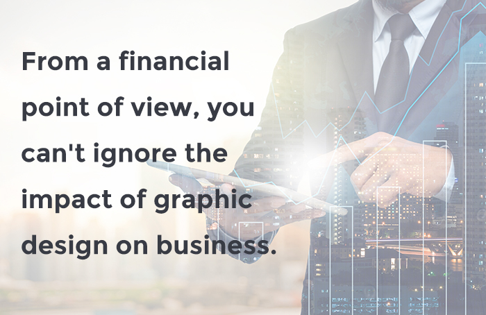 Financial Benefits of Graphic Design