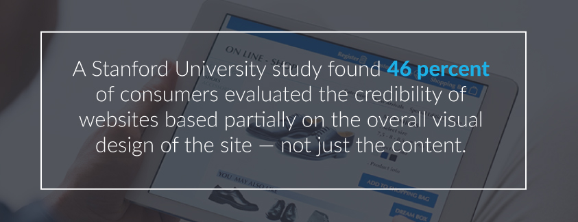 Stanford Study on Credibility of Sites