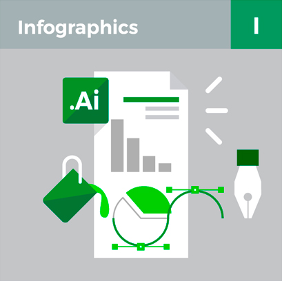 Infographic design service for businesses