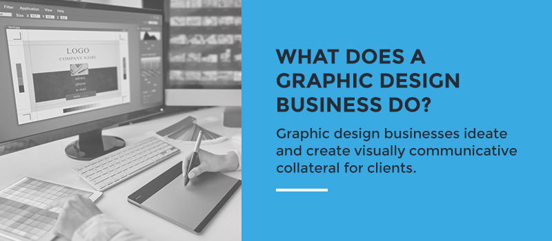what do graphic designers do?