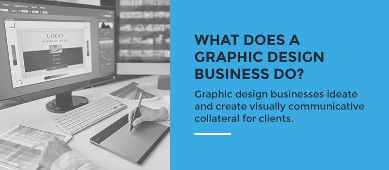 what do graphic designers do?