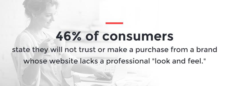 trusting consumers