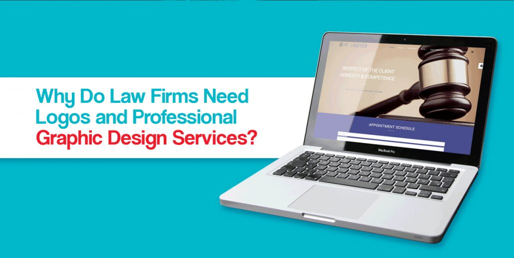 Who Do law firms need logos
