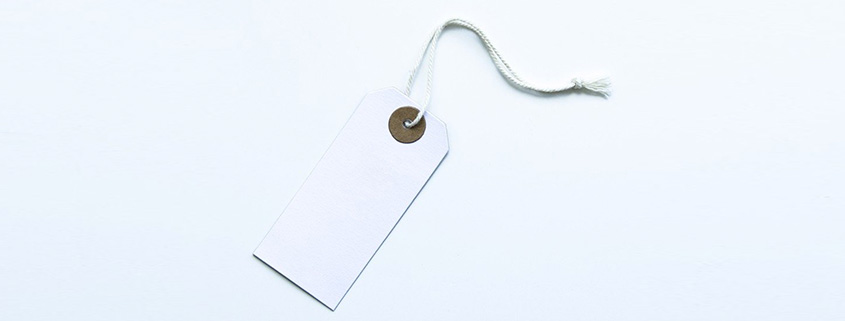 White label card