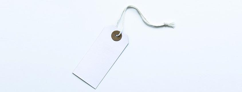 White label card