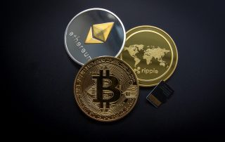 Different-cryptocurrency-co